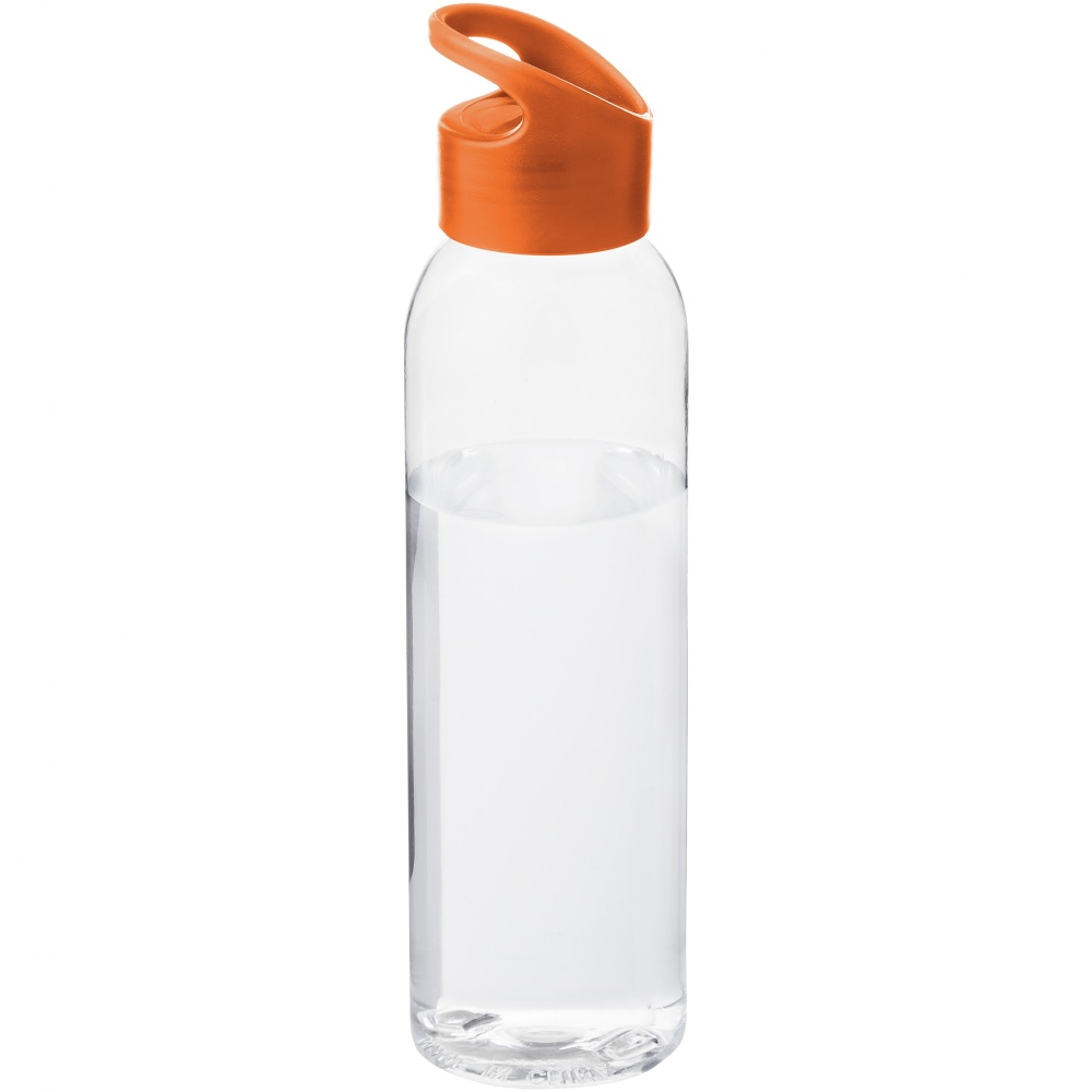 Sky water bottle, orange